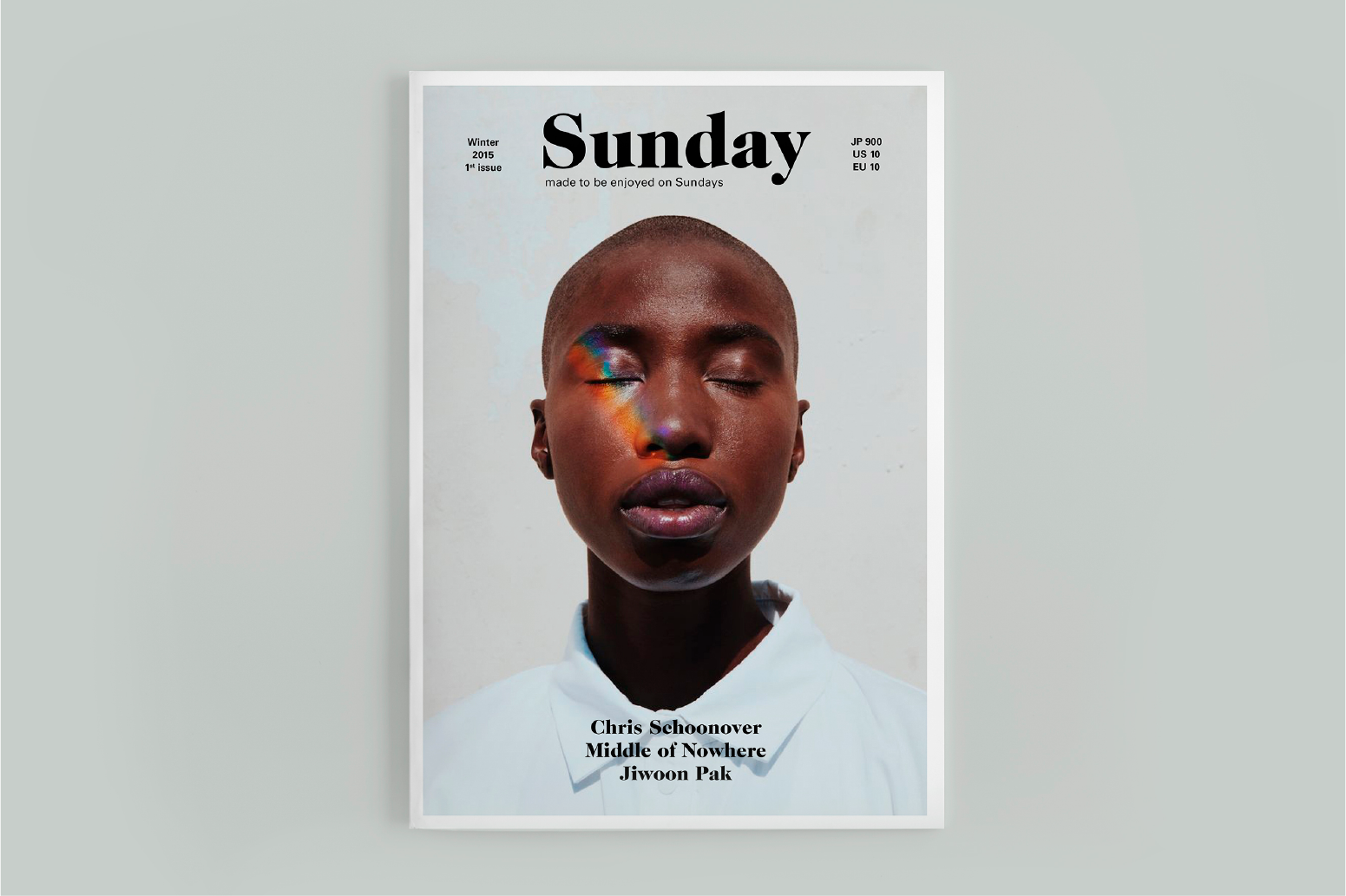 Sunday Mag